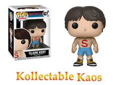 Smallville - Clark Kent Shirtless Pop! Vinyl Figure #627