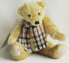 "MERRYTHOUGHT BEAR ""ALOYSIUS REVISITED"" LIMITED EDITION"