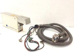 Trumpf Laser VectorMark Impact VMi 3 Lasertyp Nd YAG 1064nm Markierlaser