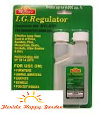 I.G. Regulator Insecticide 4 Oz