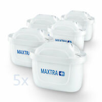 5x Brita Maxtra + , originale Maxtra plus Kartusche (28,99€/1Stk)