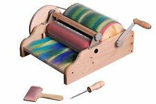 Ashford Extra Wide Drum Carder - 72 point - FREE Shipping