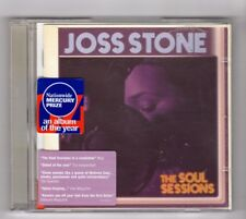 (IE975) Joss Stone, The Soul Sessions - 2003 CD