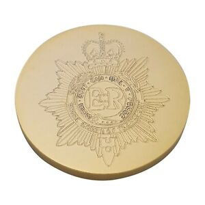 Royal Corps of Transport Blazer Button