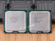 100% Good Intel Xeon X5355 2.66 GHz Quad-Core Processor CPU(Matching pair)