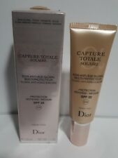 CHRISTIAN DIOR CAPTURE TOTALE SOLAIRE GLOBAL ANTI AGING SUNCARE SPF 20 UVA;1.7OZ