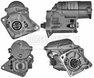Starter Motor FOR MAZDA BT-50 2.5 3.0 CHOICE1/2 06->ON WEAT WLAA WLAT 16V BB