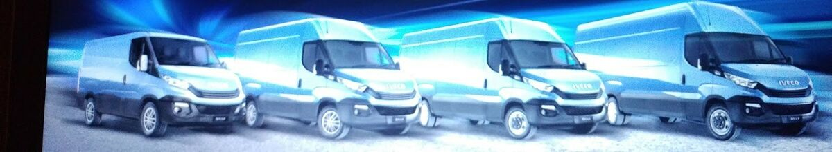 Just-Iveco