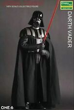 CRAZY TOYS STAR WARS DV 1/6TH SCALE COLLECTIBLE DARTH VADER ACTION FIGURE