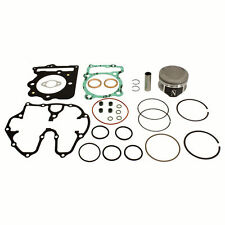 2001-2002 HONDA TRX400EX TRX 400EX PISTON & TOP END GASKET KIT *STOCK BORE 85mm*