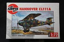XL036 AIRFIX 1/72 maquette avion 01050 Hannover CL 111 A 1988