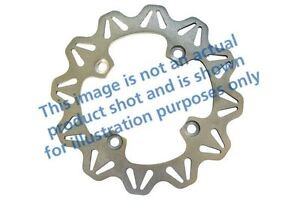 FIT DUCATI  1098 S 07>08 EBC VR Brake Disc Solid Steel Rear