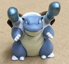 2006 Pokemon Finger Puppet Blastoise Figure Gotta Catch Them All Nintendo Bandai