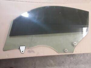 USED GENUINE Nissan 350Z - LEFT FRONT DOOR DRIVER WINDOW - 43R00020