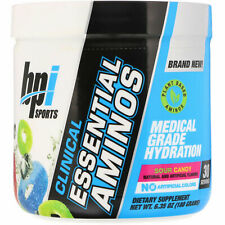 CLINICAL ESSENTIAL AMINOS Muscle Recovery (30 Servings) EXP 11/21