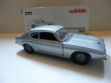 MARKLIN Ford capri I  1/43 eme    Ref: 1803   Neuve boite