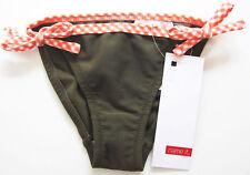 Badehose Gr.74 /80 name it NEU Bikini Hose khaki braun baby sommer