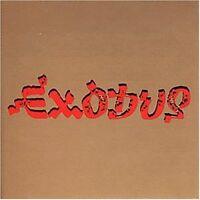 Bob Marley Exodus (1977, & The Wailers) [CD]