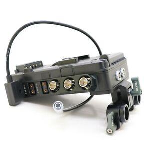 Tilta Sony V-Mount Power SupplyFor BMPCC 4K/6K DV Film With SDI In+ Out