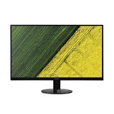 "Acer - 24"" 全無邊框超薄設計電腦顯示屏 SA240Y BBIX"