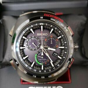 SEIKO ASTRON SBXB121 GPS Solar Men's Watch