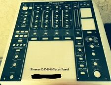 Pioneer Control Panel For DJM900Nexus Mixer, Original pioneer