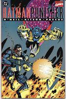 Batman Punisher #1 1994 VF/NM 1St. Print DC Marvel Comics Free Bag/Board
