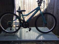 "Apollo Kinx 24"" Wheel Steel Frame Girls  Mountain Bike Ref 16"