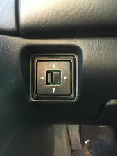 Mazda MX5 mk 2.5 electric mirror control switch