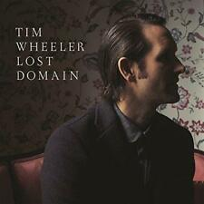 Tim Wheeler - Lost Domain - Deluxe Edition (NEW 2CD)