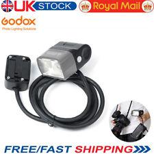 Godox EC200 1.85m Hot shoe Remote Separation Extension Head fr Godox AD200 Flash