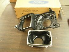 NOS OEM Ford 1979 1980 Pinto Headlight Headlamp Body Assembly