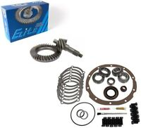 """64-86 Ford 9"""" Inch Rearend 3.70 Ring and Pinion Master Install Elite Gear Pkg"""
