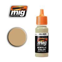 Ammo of Mig Jimenez Acrylic Color FS 33446 US MODERN VEHICLES 17ml #0025
