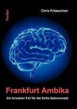 Frankfurt Ambika by