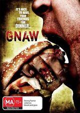 Gnaw (DVD, 2013) - Region 4