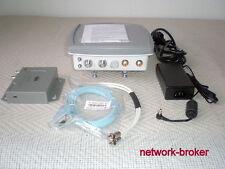 CISCO AIR-LAP1310G-E-K9R 1310G Wireless Access Point /Bridge RPC-TNC type Conn