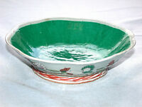 Beautiful Rare Antique 1890-1920 Xuantong Period Ching Dynasty Chinese Bowl