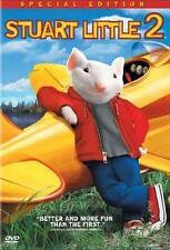 Stuart Little 2 (DVD, 2003)