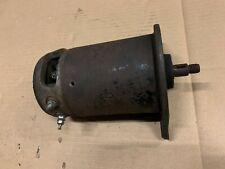 NSU Prinz 1000 TT TTS 1200  Lichtmaschine Bosch 0101206086 6V (NOS Austausch ?