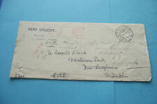 ÉIRE.IRISH POSTAL HISTORY. 1941 REDIRECTED COVER FROM UK TO IRELAND.NICE CANCELS