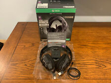 RIG 800LX Wireless Stereo Gaming Headset for Xbox One with Dolby Atmos - Black