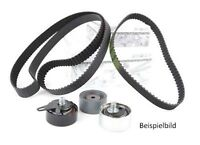 Audi Genuine A5 2.0L Repair Kit Timing Belt With Tensioner 03L198119D