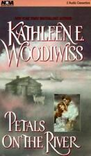Petals on the River by Kathleen E. Woodiwiss (1997, Cassette, Abridged)