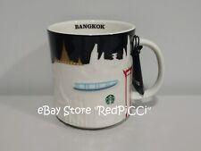 Starbucks THAILAND Relief City Mug (BANGKOK) - 16 oz