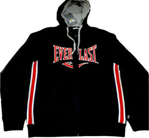 Everlast Hoodie MENS Brand New With Tags X-LARGE