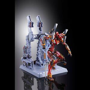 -=] BANDAI - Metal Build Evangelion Eva Unit-02 Eva 02 Test Type 2020 [=-