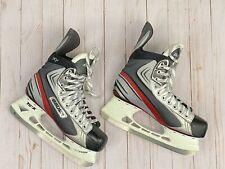 New listing Bauer Vapor X3.0 Ice Jockey Skate Size Us 9 Uk 8 Eur 42.5 skt sz7.5D good cond