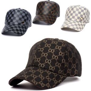 New Snapback Baseball Cap Women Hats Adjustable Sunshade Casual Men HipHop Caps