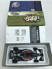 ACTION Indianapolis Event Car INDY 500 May 27, 2001 1/18 MIB